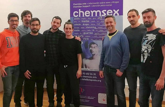 equipo chemsex support